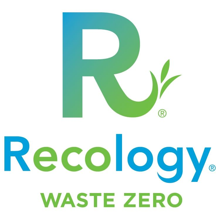 Recology_Corporate logo
