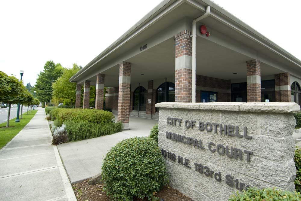 Bothell Municipal Court